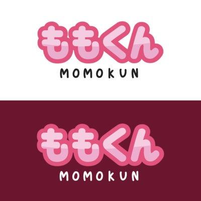 Momokun Cosplay's new logo